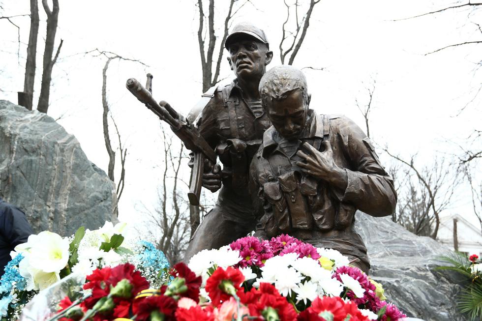 честь и слава воинам афганцам и чернобыльцам виде